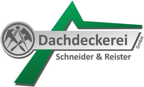 Dachdeckerei Schneider & Reister Logo